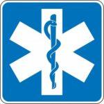 Ambulanza Sedini