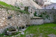 Sedini - Particolare Centro storico