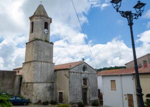 Chiesa parrocchiale sedini
